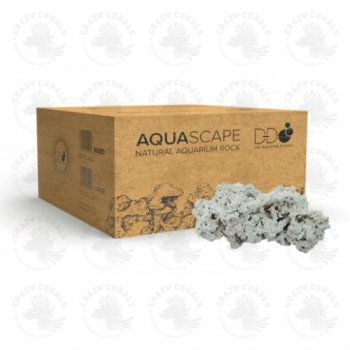 DD Aquascape Rock Mixed 20 kg
