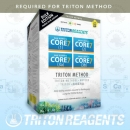 Triton Core7 Base Elements SET 4 L (Triton Method)