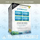 Triton CORE7 Reef Supplements SET 4L (Other Methods)
