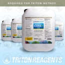 Triton CORE7 Reef Supplements 4x5L (Other Methods)