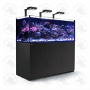 Red Sea Reefer Aquarium XXL625 Deluxe - Schwarz