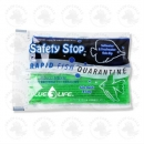 Blue Life Safety Stop
